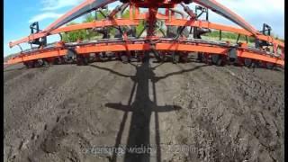 KUHN - 2015 - Planter3TRS