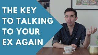 getlinkyoutube.com-The Key to Getting Your Ex Back