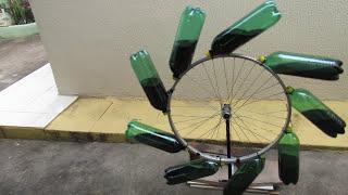Gerador de Energia Infinita - Moto Perpétuo - Fake - The Trick of the Free Energy - Perpetual Motion