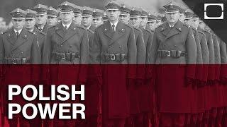 getlinkyoutube.com-How Powerful Is Poland?
