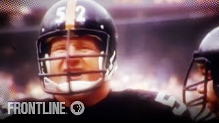 Iron Mike Webster: Patient Zero in the NFL's