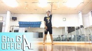 getlinkyoutube.com-[HƯỚNG DẪN NHẢY] Good Boy - GD X Taeyang [MIRRORED] TUTORIAL