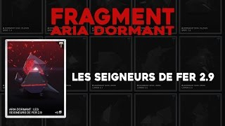 Destiny / Dormant SIVA #1 : IRON LORDS 2.9    Localisation Fragment ARIA Dormant