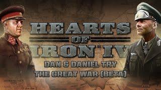 getlinkyoutube.com-HoI IV - Dan & Daniel try The Great War
