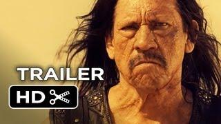 getlinkyoutube.com-Machete Kills Official Trailer #2 (2013) - Jessica Alba, Charlie Sheen Movie HD