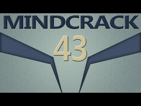 The Mindcrack Minecraft Server - Episode 43 - Big Long Shaft