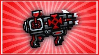 getlinkyoutube.com-Pixel Gun 3D - Dracula [Review]