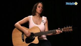getlinkyoutube.com-How To Play The Climb By Miley Cyrus On Guitar