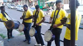 getlinkyoutube.com-Lord Street San Fernando Tassa Lime