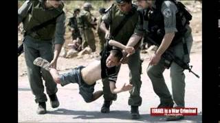 getlinkyoutube.com-israel cruelty on palestine !!! must watch