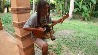 More from Our Loved One Man Reggae Band KRISTOFER width=