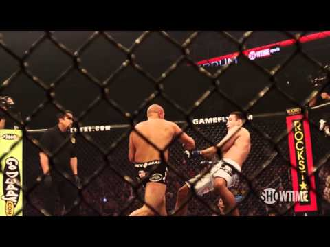 Strikeforce: Fedor Emelianenko vs. Dan Henderson - SHOWTIME MMA - Sat July 30th