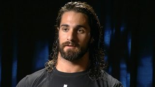 getlinkyoutube.com-Roman Reigns and Seth Rollins' history, in The Architect's words