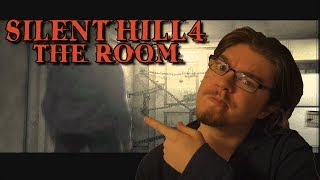 Silent Hill 4: The Room [Review] {Re-upload Thx Konami}