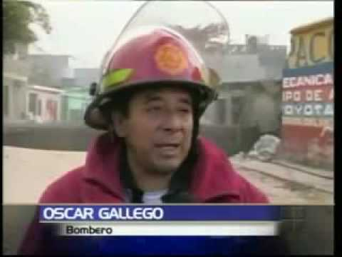 Guatemala Sinkhole - It Also Happened in 2007!