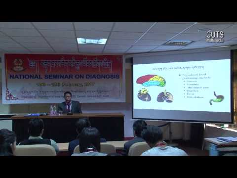 Diagnosis of Poisoning in Sowa-Rigpa