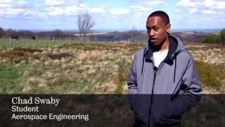 Aerospace Engineering at Sheffield University