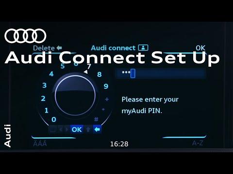 Где в Ауди S7 вин код