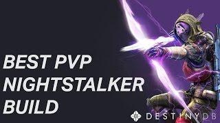 Best Nightstalker Hunter PVP Build