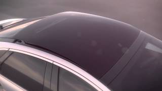 getlinkyoutube.com-Retractable Panoramic Roof │Lincoln How-to Video