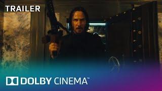 John Wick: Chapter 3 – Parabellum: Trailer | Dolby Cinema | Dolby