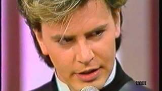 getlinkyoutube.com-Duran Duran domenica in - intervista John Taylor