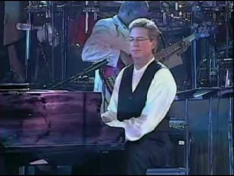 Don Moen - God Is Good [LIVE] Full Video Concert with Lyrics