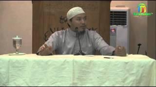 Ust. Taqiyuddin Al-hafizh