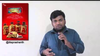 Masala Padam review by prashanth