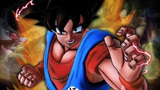 The Defender of Mankind Returns! Alexander Fights Once More!! | Dragon Ball Z: Ultimate Tenkaichi
