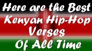 getlinkyoutube.com-Best Kenyan Hip Hop Verses of all time (Explicit Lyrics)