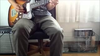 getlinkyoutube.com-samurai champloo ED shiki no uta guitar cover