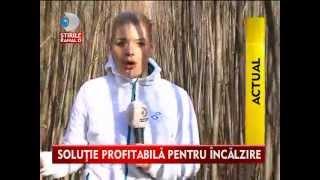 getlinkyoutube.com-Salcia energetica pe Kanal D