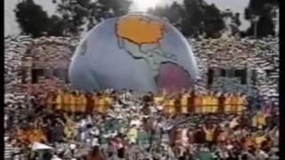 getlinkyoutube.com-「HEAL THE WORLD」 Michael Jackson 和訳付き LIVE with Lyric
