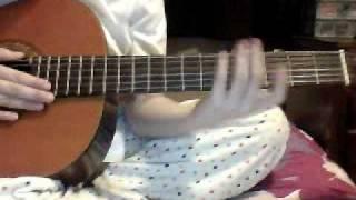 Skyscraper (Guitar Tutorial - Begginers)