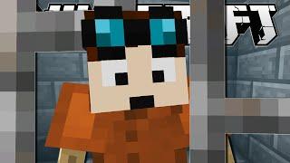getlinkyoutube.com-Minecraft | I'M IN PRISON!! | Build Battle Minigame
