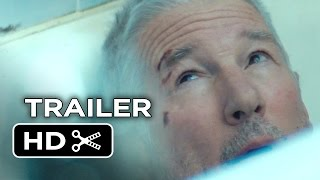 getlinkyoutube.com-Time Out of Mind Official Trailer #1 (2015) - Jena Malone, Richard Gere Movie HD