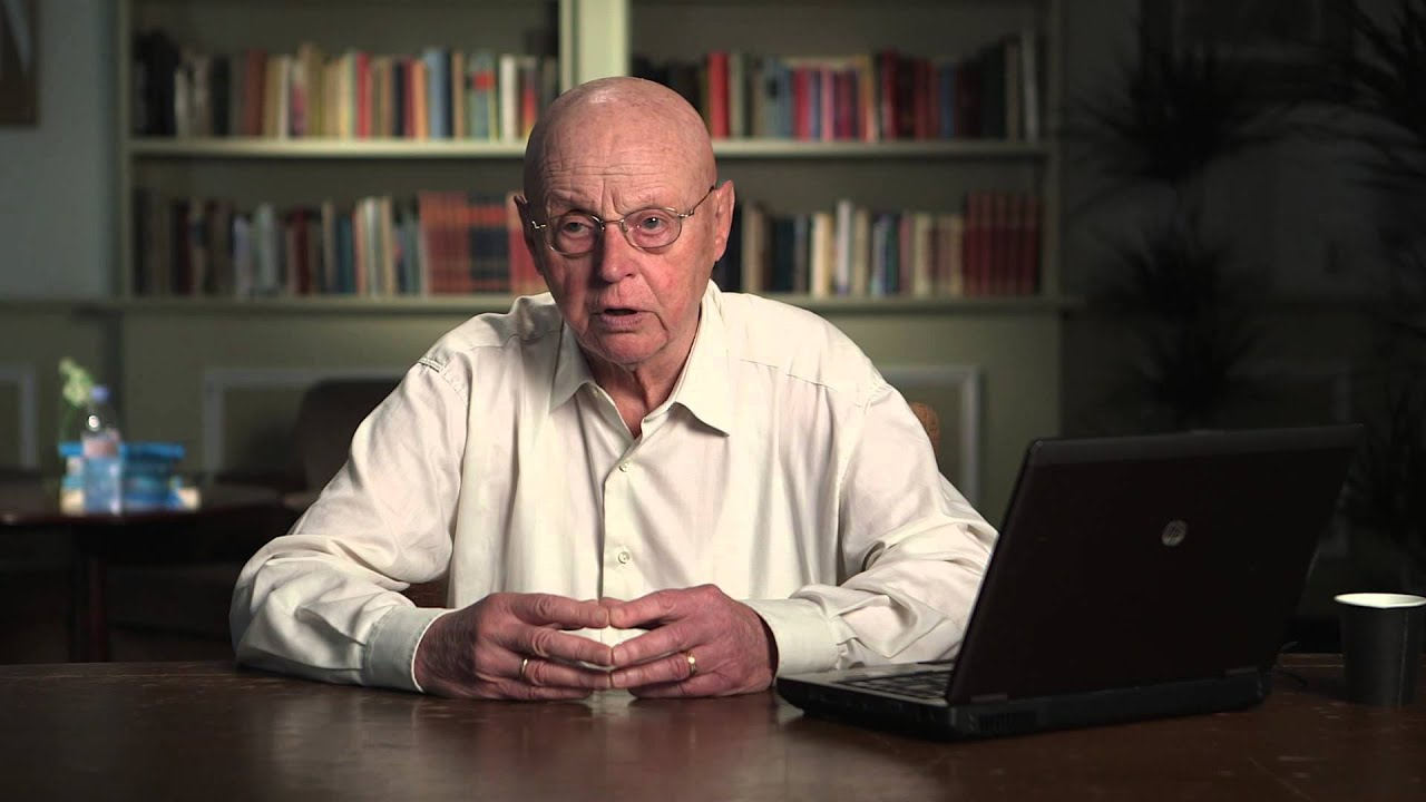 10 Minutes with… Geert Hofstede