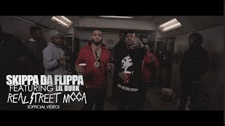 getlinkyoutube.com-Skippa Da Flippa f/ Lil Durk - Real Street Nigga (Official Video) Shot By @AZaeProduction