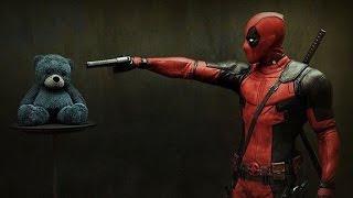 Deadpool 2 - Teaser Trailer (Fan-Made) [HD]