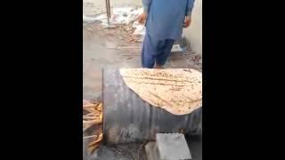 getlinkyoutube.com-خبز صحي وداعا لخبز التميس