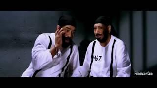 New Comedy Punjabi Movie   Jaswinder Bhalla, B N Sharma, Shakti Kapoor   All Funny Scenes