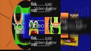 getlinkyoutube.com-Klasky Csupo meets Nickelodeon Csupo scan
