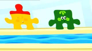 getlinkyoutube.com-BABYTV MITCH MATCH - El Patito de goma