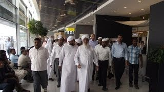 getlinkyoutube.com-Kantahpuram AP Usthad Saudi Airpotill ethiyappol...