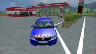 getlinkyoutube.com-Intervention Gendarmerie #2: Farming Simulator 2013