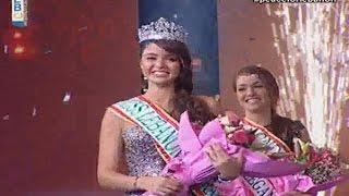 getlinkyoutube.com-Miss Lebanon Emigrants 2014 - August 24, 2014