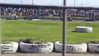 getlinkyoutube.com-Brisca F2 UK Open: Skegness Stadium 10/07/16