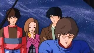 vanessa et la magie des rêves - chanson au piano du générique japonais