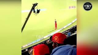 AB De Villiers Catch Of The IPL 2018 | De Villiers Catch | RCB vs SRH IPL 2018
